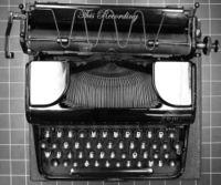 Typewriter_TR