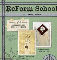 Reform+school