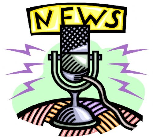 Image result for news clipart