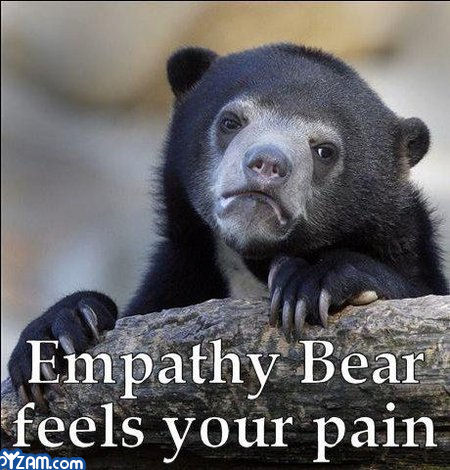 Empathbear