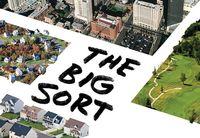 Bigsort