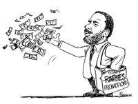 Paygrades
