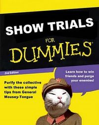 Showtrialfordummies