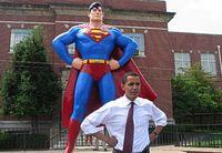Barack-obama-with-superman