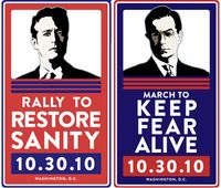 Restore-sanity-keep-fear-alive