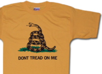 Ead-on-me-shirt