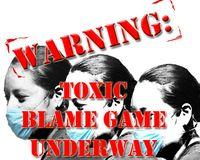 Blame-game
