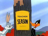 Teacherseason