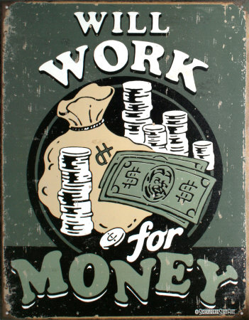D1325will-work-for-money-posters