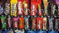Candymachine