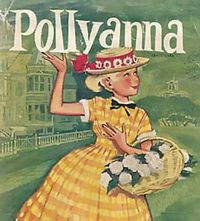 Pollyanna-The-Glad-Game
