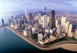 Chicago-sales