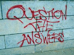 Questiontheanswers