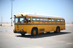 Bus-LAUSD