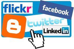 Social-media-channel