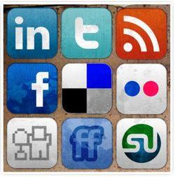 Grungy-social-media-icons-297x300