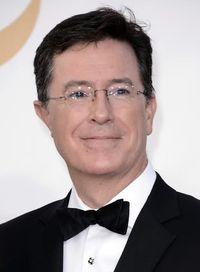 Colbert via scholastic