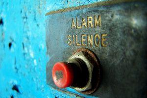 Alarm-silence FLATTOP341 flickr