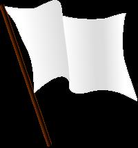 200px-White_flag_waving.svg