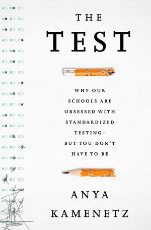 The test book 2015