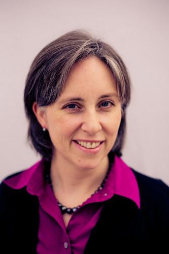 Ann O'Leary