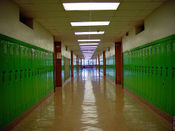 School_hallway