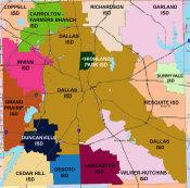 Dallascountyschooldistrictsmap1a